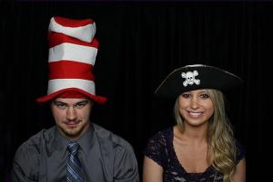 JJ & Lauren Osco
